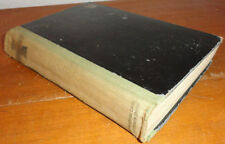 World Hardcover 1900-1949 Antiquarian & Collectible Books