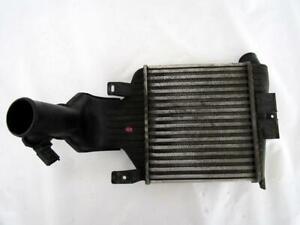 13161078 Heizkörper Wärmetauscher Luft Ladeluftkühler OPEL Zafira 1.6 110KW 5P B