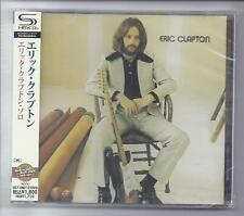 ERIC CLAPTON same s/t first album JAPAN SHM cd jewelcase UICY-20021 sealed NEW