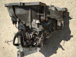 scatola cambio ford focus C-max 1.6 TDCI 3M5R-7F076-YF 9M5R 7002 YB