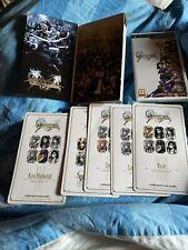 Coffret Collector Final Fantasy Dissidia Duodecim 012 - PSP
