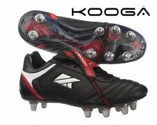 KooGa Classic FTX LCST Rugby screw-in Boots Size Uk 8 New With Tags Box