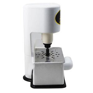 CE Arch Trimmer Trimming Machine Dental Lab Grind Inner Laboratory Model warrant