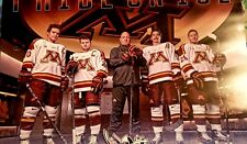 """Minnesota Golden Gophers Men'S 2018-19 Hockey Schedule Poster: """"Pride On Ice!"""""""