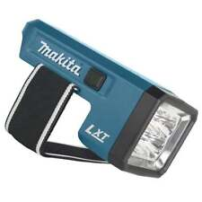 Makita Rechargeable Plastic Home Torches
