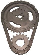 Chevrolet 5.7, 350 VORTEC Cloyes Street TRUE Roller Timing Chain Set  9-1157