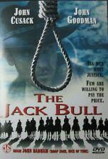 THE JACK BULL  - DVD