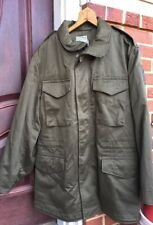 Vintage 1953's AUSTRIAN MILITARY FIELD PATCH OSTERREICH BUNDESHEER Coat Jacket.