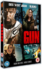 Gun 5051429102221 DVD Region 2 P H