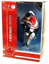 "McFarlane NHL 12"" Sidney Crosby Team Canada White Jersey"