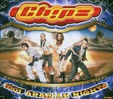 Ch!pz 1001 Arabian nights (2006) [Maxi-CD]