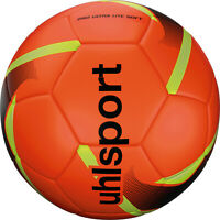 uhlsport Medusa 290 Ultra Lite Soft Futsal Ball Spielball Trainingsball Fußball