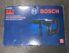 "Bosch RH540M 1-9/16"" SDS-Max Corded Rotary Hammer 12 Amp New"