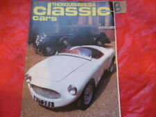 September Classics Transportation Magazines