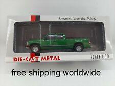 1/50 (1/48) o scale DCP Chevrolet Silverado pickup truck die-cast promotion