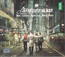 Aventura The Last Ft Akon Ludacris Wyclef Jean Wisin Y Yandel CD Caja De Carton