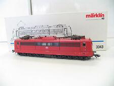 MÄRKLIN 3343 E-LOK BR 151 ROT der DB       A1161