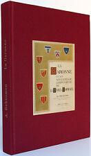 REBSOMEN La Garonne et ses affluents de la Rive Gauche. Fac-simile édition 1913