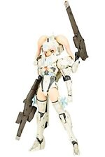 Frame Arms Girl White Tiger Overall height about 150mm NON scale Plastic model