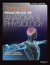 Principles of Anatomy and Physiology Set Global Edition by Derrickson, Bryan H.,