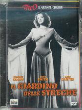 Il Giardino Delle Streghe (1944) DVD Edizione Jewel Box