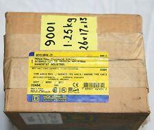 SQUARE D Class 9012 QBW-21 Ser C Industrial pressure switch 13-425PSI .9-29BAR
