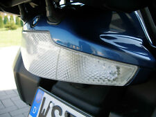 clear LED taillight & signals BMW R 1150 RT/R1150RT with ABS and lamp control