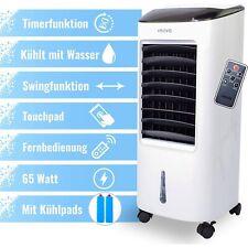 Klimagerät Luftbefeuchter Klimaanlage Ventilator 3in1 Luftkühler AirCooler Veova