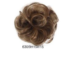 NEW Wig Hair Scrunchy Hair Donut Hair Bun Ring Hair Ring Hair Band 630/9H19#/15