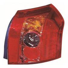 Toyota Corolla Mk5 Hatchback 2004-2007 Rear Tail Light Lamp Drivers Side O/S