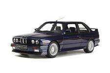 1:18 Otto BMW Alpina B6 3.5S 1987 blau blue Otto Mobile OT141 NEU NEW