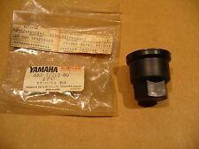 New Yamaha Cam Chain Tension Cap, TT500, XT500, SR500, 583-12212-00