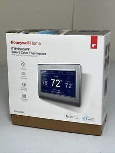 Honeywell Home RTH9585WF1006 Smart Color Thermostat