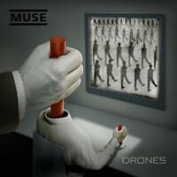 Audio CD - Drones [WARNER BROS] mit OVP