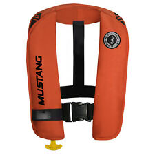 MUSTANG MIT 100 INFLATABLE PFD AUTOMATIC W/REFLECTIVE TAPE