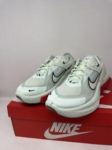 Nike Women's Fontanka Edge Zoom X Barely Green Red Black CU1450 300 Size 11