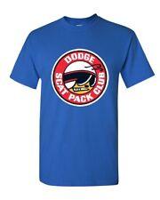 Dodge Scat Pack Club T-Shirt 1970 Dodge Club Logo Mens Tee Shirt
