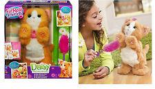 Mädchen Hasbro Plüsch Fur Real Friends Baby Katze Daisy Spaß Spielzeug Kätzchen