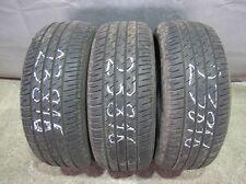3 pièces Michelin Pilote HX pneus d'été 225/55 r17 97y PT 5,8 mm #23816