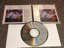 CD Anita Baker The Song stress 1983 bgd-10002 manufactured in Giappone
