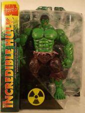 Marvel Select The Incredible Hulk Bruce Banner Avengers Diamond (MISP)