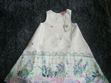 NEW JOULES Dress  age 5