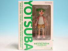 REVOLTECH Yotsuba & ! YOTSUBA Action Figure Kaiyodo