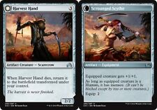 4 x Harvest Hand (256/297) - Shadows over Innistrad - Uncommon