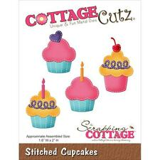 "Cottagecutz Die-mother/'s Day Cupcake 1.7/"" To 3/"""
