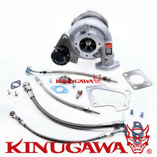 Kinugawa Turbocharger TOYOTA 1JZ-GTE CHASER/CRESTA JZX 100 CT15B & Adjustable WG