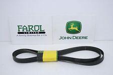 Genuine John Deere Tractor Fan Belt R540222 7270R 7250R 9.0 Litre Engine