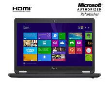 Dell Latitude E5450 Business Laptop i5-5300u 2.3GHz 500GB 8GB Win 10 Pro HDMI