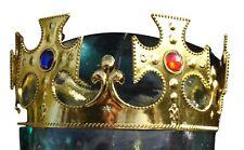 CROWN Partito cappello-Sei pronto per essere Re o Regina del castello?
