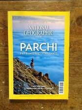 National Geographic Italia Dicembre 2016